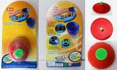 弹跳碗弹力球玩具