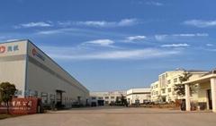 Jiangsu Zhongliang Machinery Ltd.