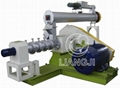 Soybean Corn Extruder 1