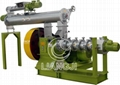 Soybean Corn Extruder