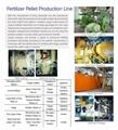 Fertilizer Pellet  Mill