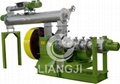 High-Efficiency Extruding Production Line