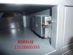 HY-J10智能万用锁,电子密集储物柜锁