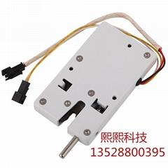 熙熙直銷HY-J10智能信報箱鎖,儲物櫃鎖,電子鎖
