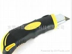TPE美工刀具包胶材料