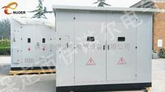 35kV中性点小电阻接地成套装置