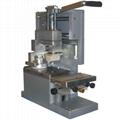 Manual 70mm Ink Cup Pad Printer TM-100T