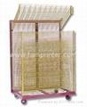 TM-50DG galvanized 50 Layers Screen