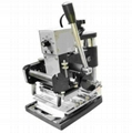 TAM-972 Card hot stamping machine