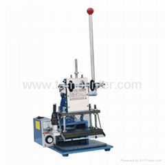TAM-180 Manual Hot Foil Stamping Machine