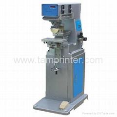 pad press