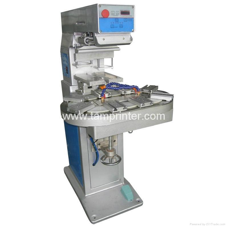 pad machine