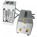 small UV drying unit