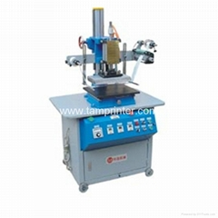 TAM-320 Pneumatic hot stamping machine