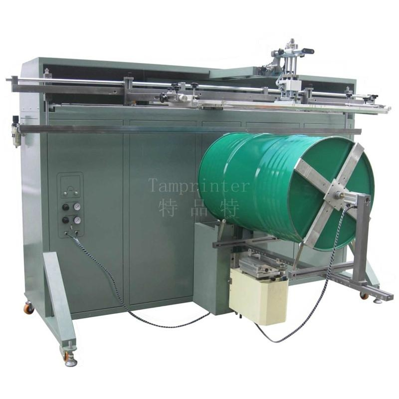 drum screen printer