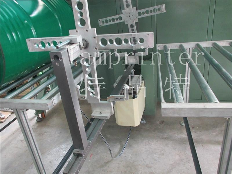 Cylinder screen  printing machine exporter