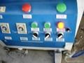 TAM-320 Pneumatic hot stamping machine
