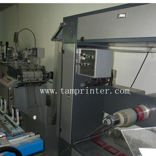 uv screen printer