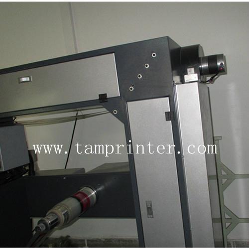 flash dryer screen printing