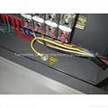 UV curing machine for auto screen printing TM-UV750L 5