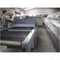 UV curing machine for auto screen printing TM-UV750L 7