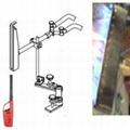 Prepress Air-Gas burner 13