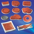 Hot Stamping Silicone Rubber Sheet