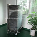 TP industry SUS304 Printing Drying Rack