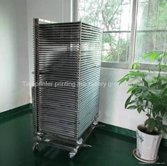 clean room Drying Rack