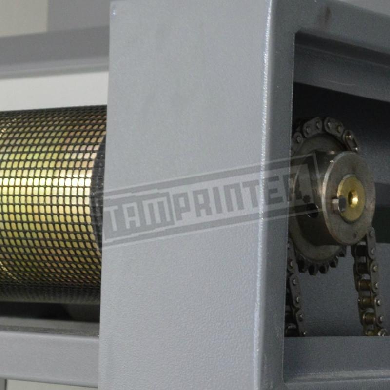 uv dryer machine