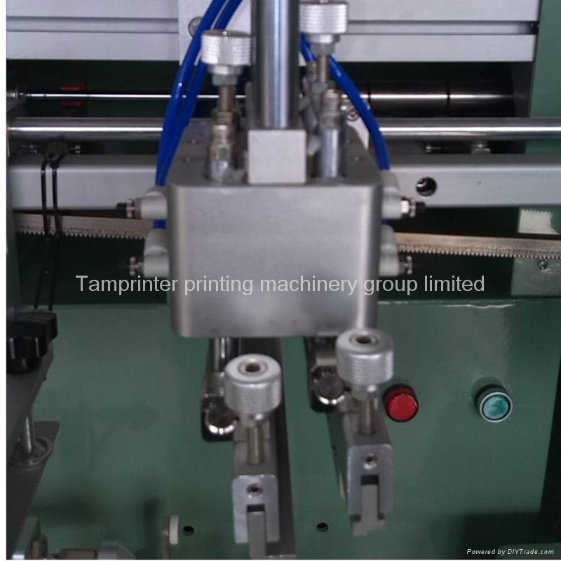 Cylinder printing machine supplier