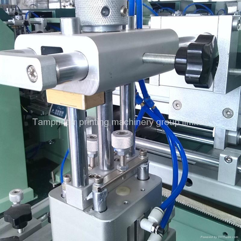 oval screen printer supplier