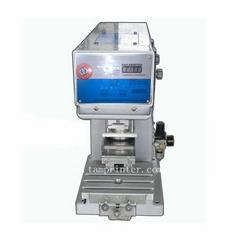 TM-C1-1020 Mini Tabletop 1 Color Sealed Cup Pad Printer