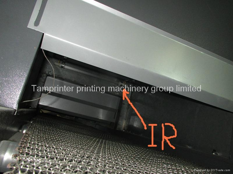 portable uv dryer machine