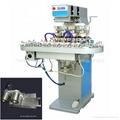 TM-C4-CT 4-color pad printer with