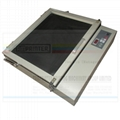 TMEP-4050 cliche UV exposure machine with vacuum