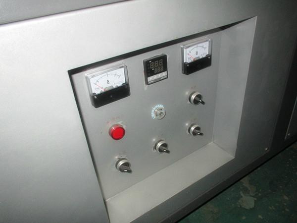 portable uv curing machine