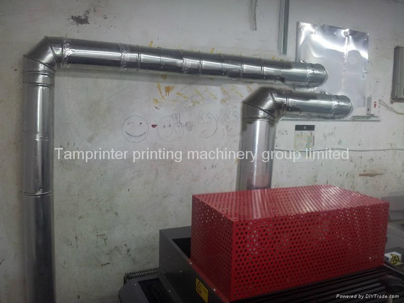 desktop uv dryer machine