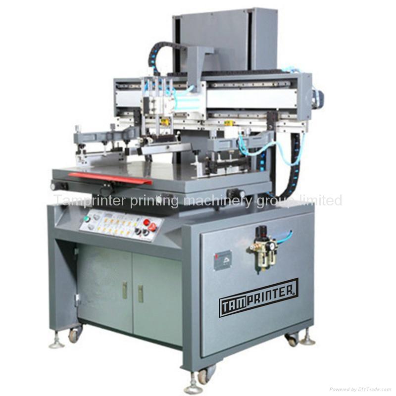 tm machine products