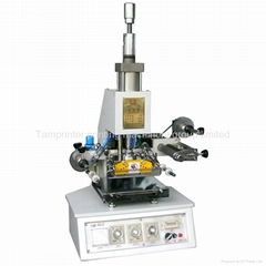 TAM-90-2 Pneumatic Hot stamping Machine