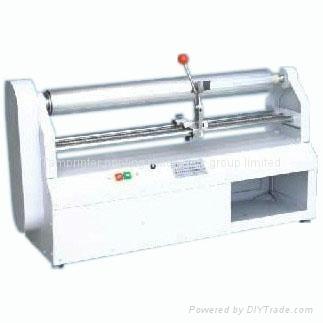 Foil cutter
