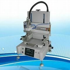 TM-300PT Desktop multifunction flat screen printing machine