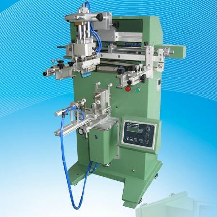 Φ80MM semi bottles Screen Printing Machines