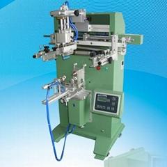 Φ80MM semi Automatic Cylinder Screen Printing Machines