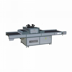 Uv Cuing machine