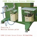 oval printing machine factory