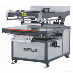TMP-70100-B Oblique arm CE screen printer