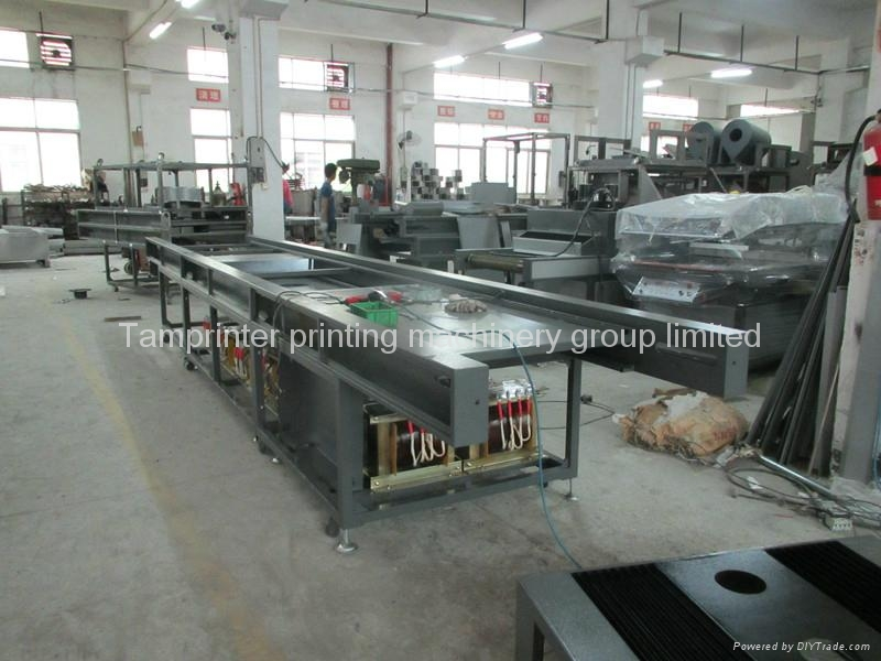 desktop UV printing equipment