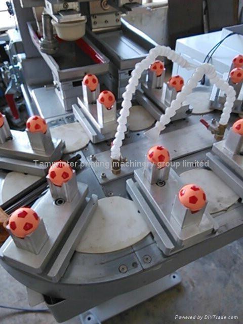 toy pad printing machine manufacture