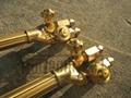 Air-Gas burner